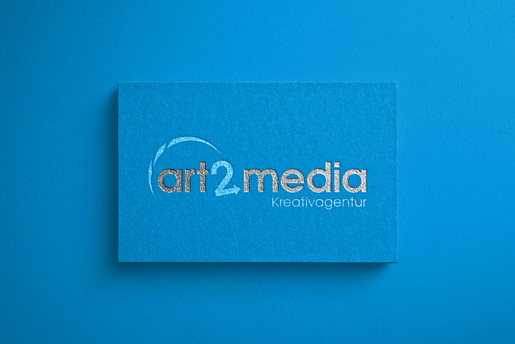 Markenbildung mit art2media