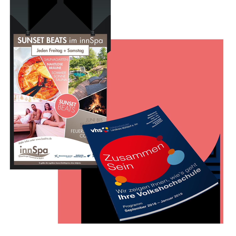 Freizeitanbieter - digitales Marketing