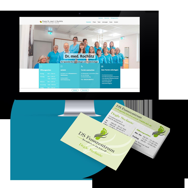 Marketing für Gesundheitsdienstleister