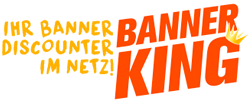 BannerKing Logo