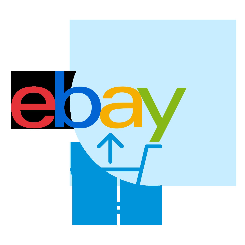 Anzeigenwerbung auf ebay