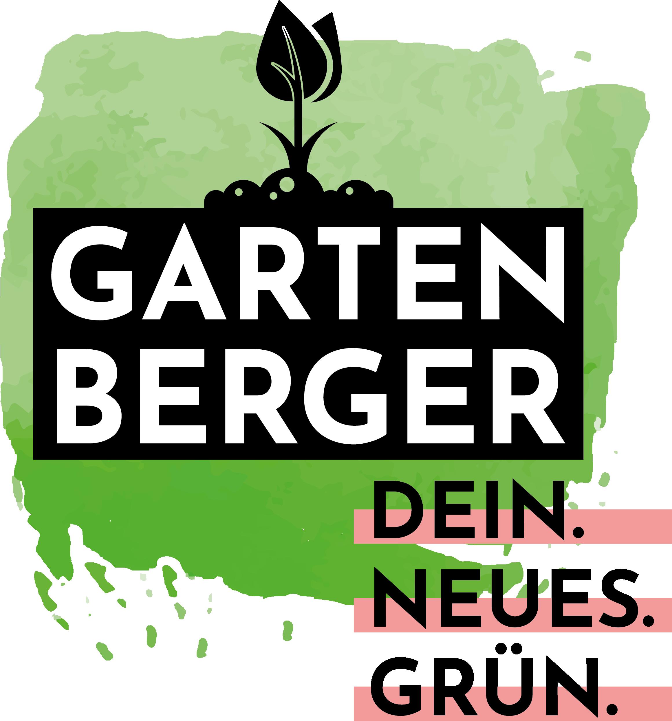 Gartenberger Logo