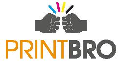 PrintBro Logo