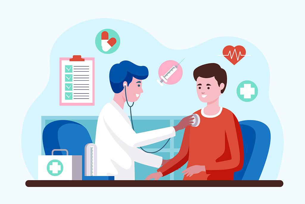Symbolbild Gesundheitsmarketing