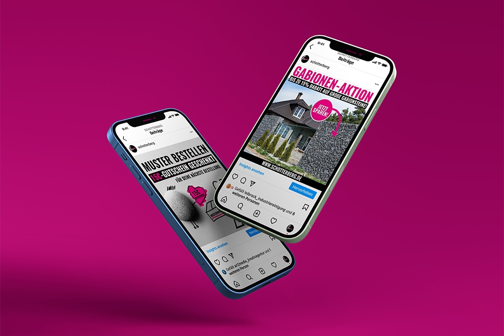 Social-Media-Marketing mit art2media
