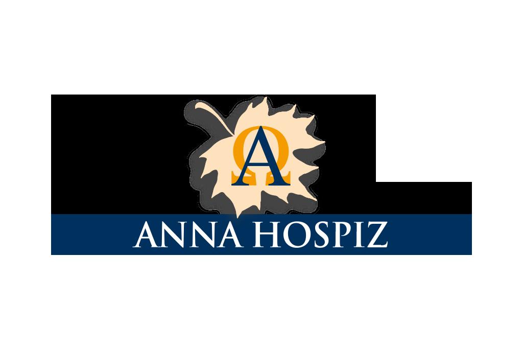 Anna Hospiz Logo