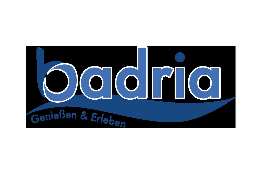 Badria Logo