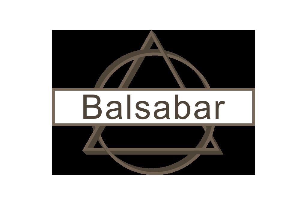 Balsabar Logo