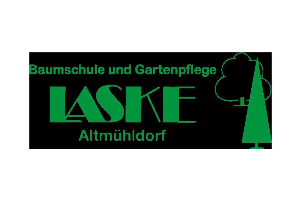 Baumschule Laske Logo