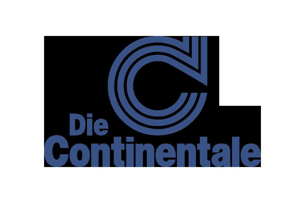 Die Continentale Logo