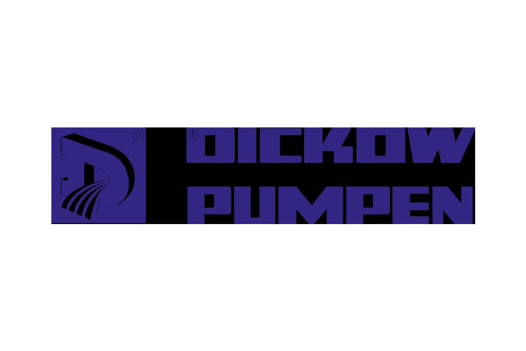 Dickow Pumpen Logo