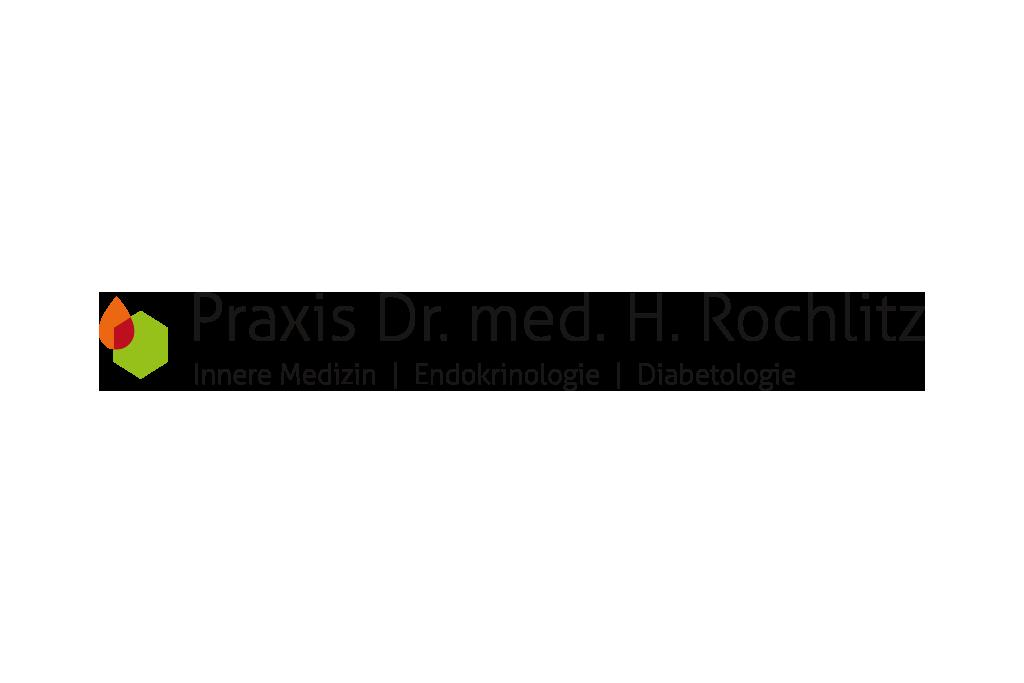 Dr. Rochlitz Logo