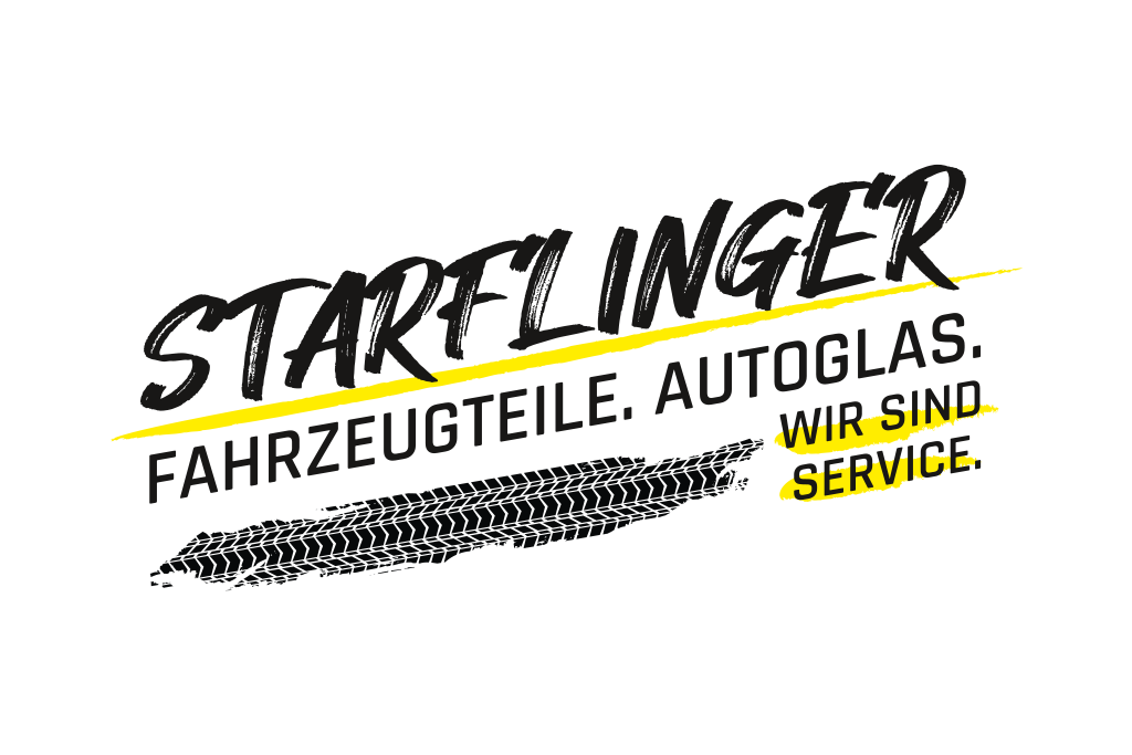 Fahrzeugteile Starflinger Logo