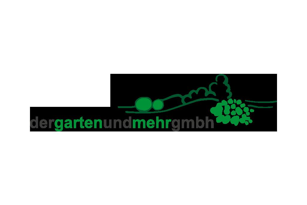 Gartenundmehr Logo