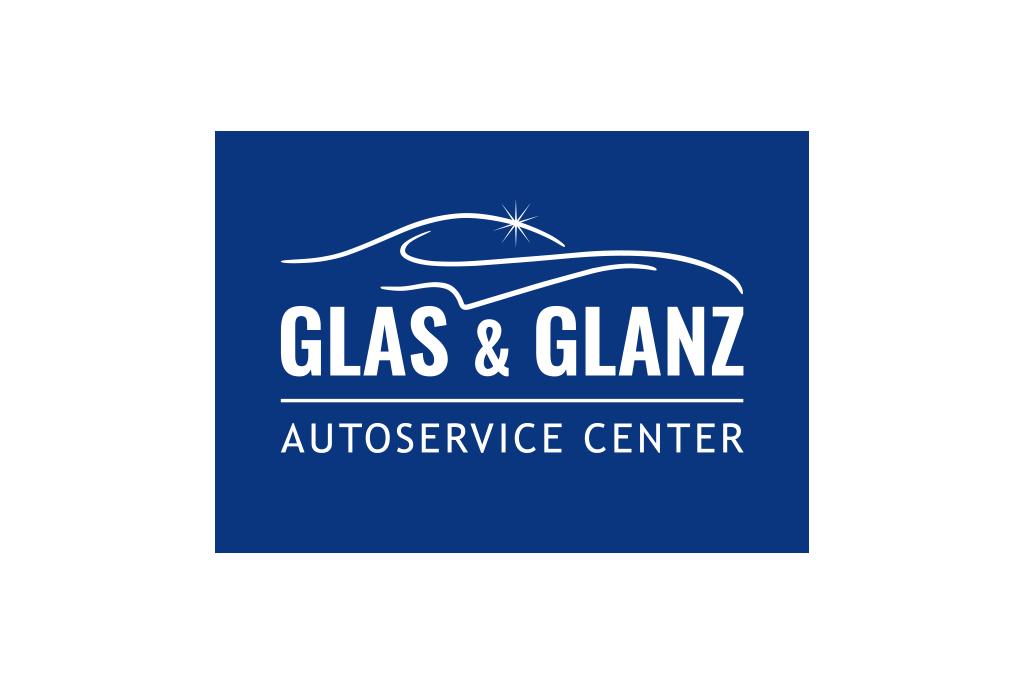 Glas und Glanz Logo