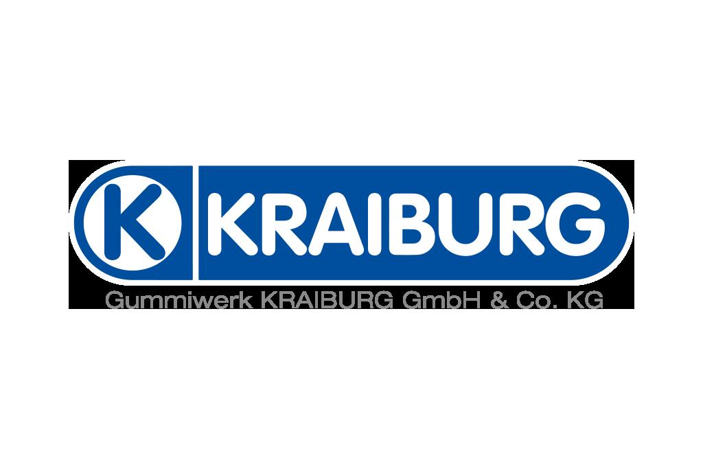 Gummmiwerk Kraiburg Logo