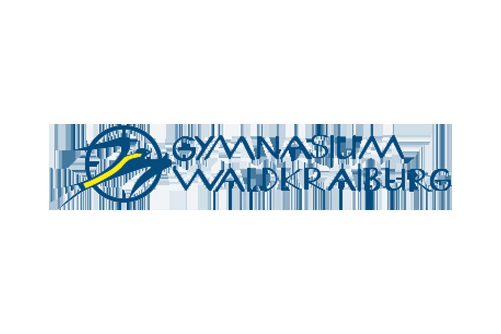 Gymnasium Waldkraiburg Logo