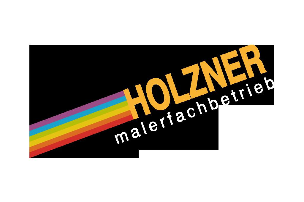 Holzner Malerbetrieb Logo