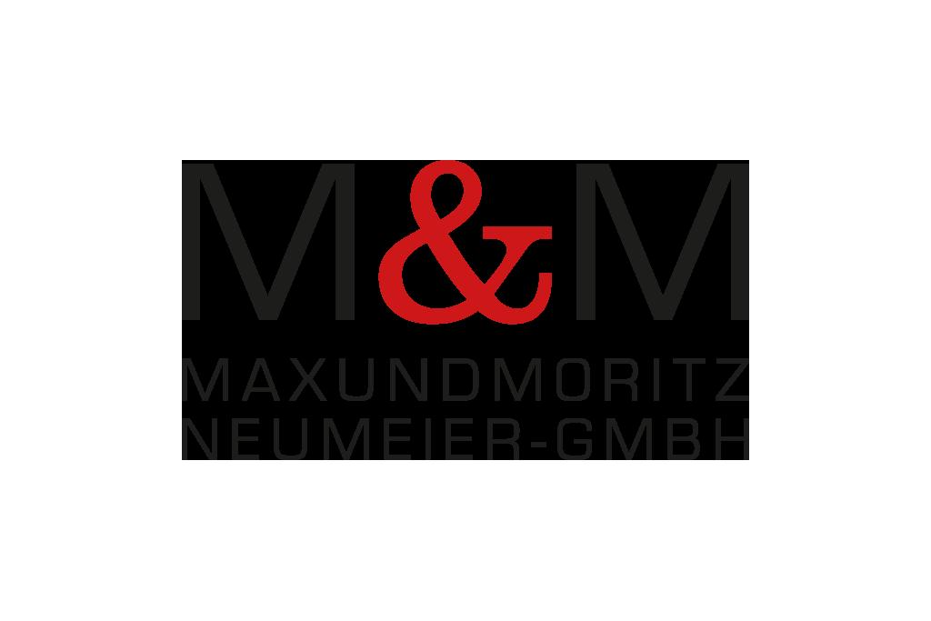 M & M Logo