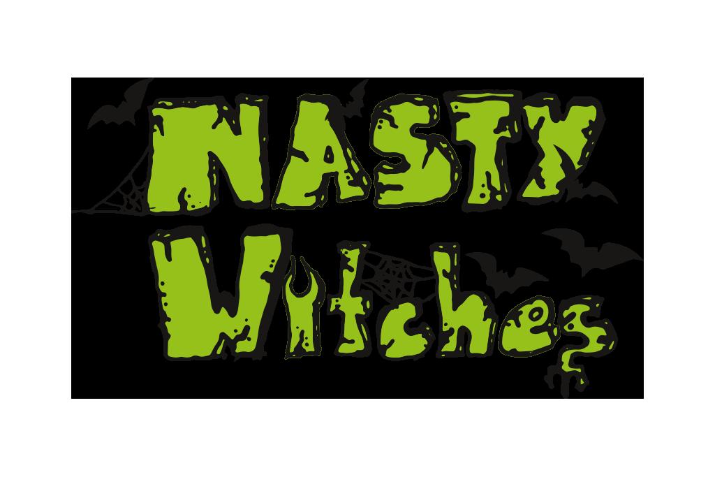 Nasty Witches Logo