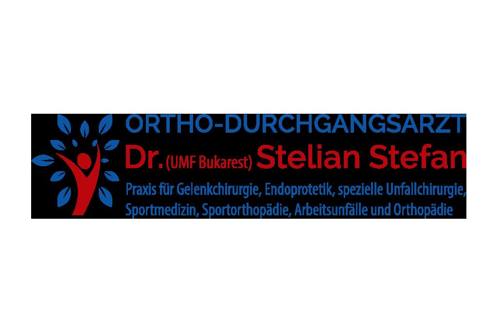 Orthozentrum Logo