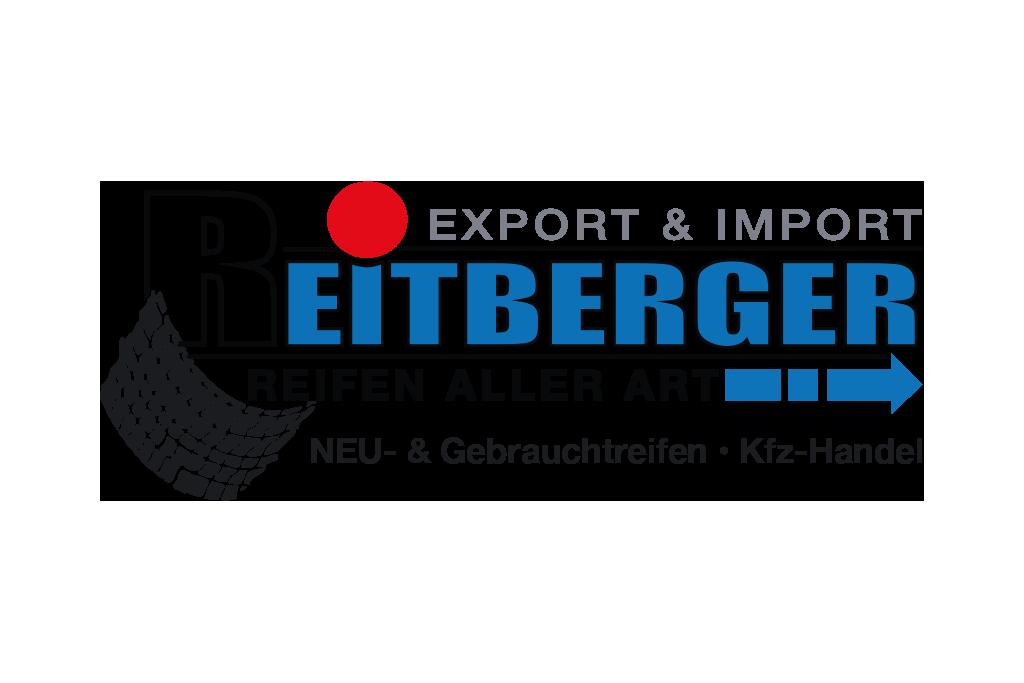 Reitberger Logo