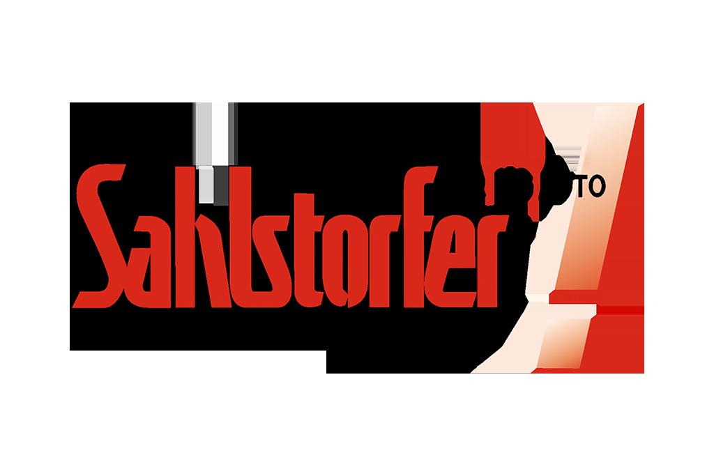 Sahlstorfer Logo