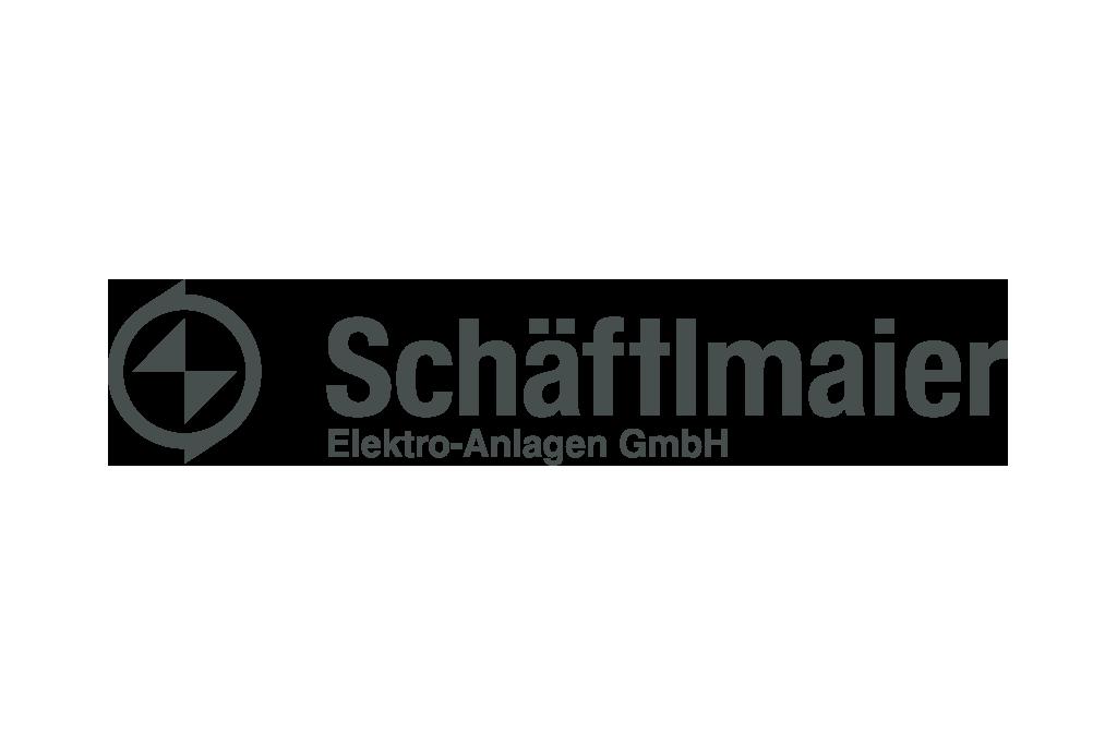 Schäftlmeier Elektro Logo