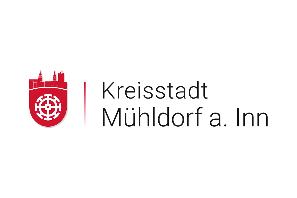 Stadt Mühldorf a. Inn Logo