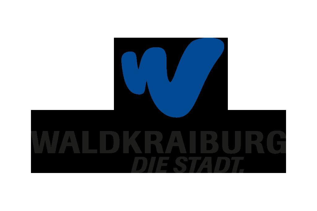 Stadt Waldkraiburg Logo
