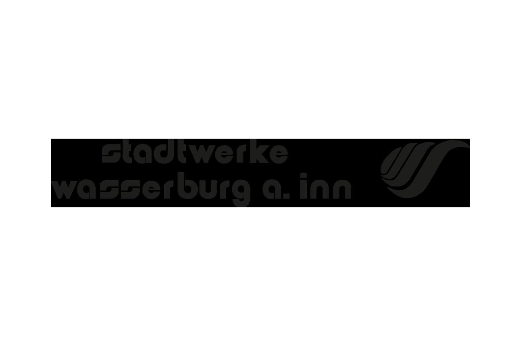Stadtwerke Wasserburg Logo