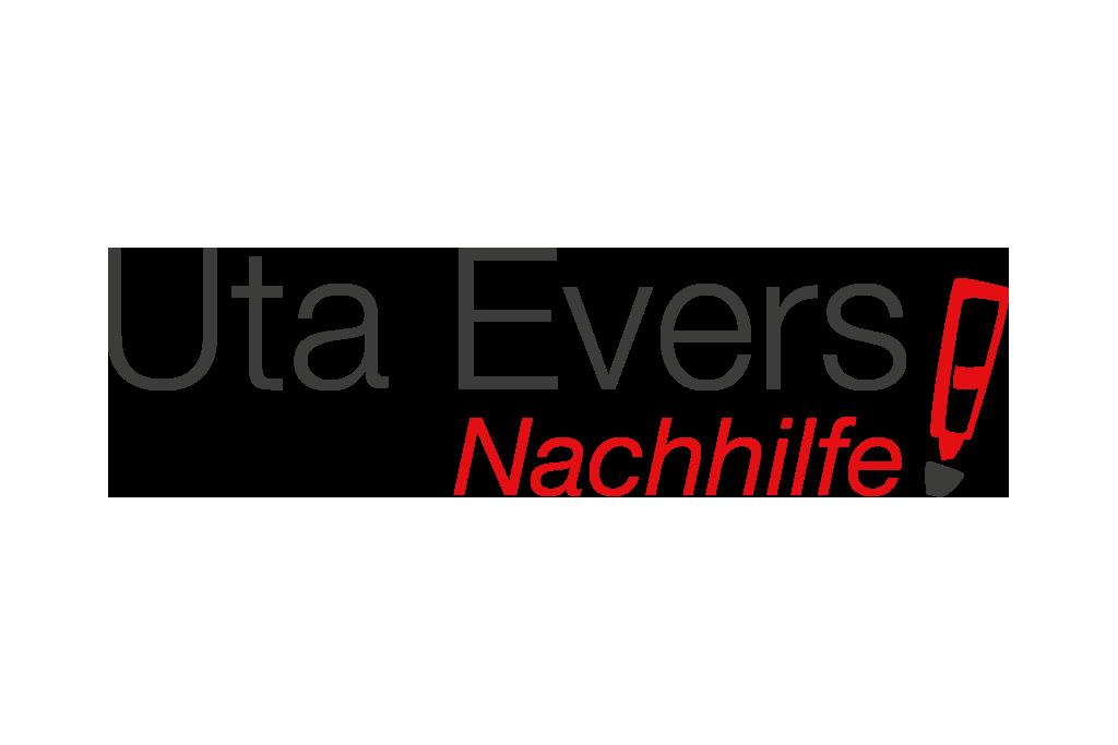Uta Evers Nachhilfe Logo