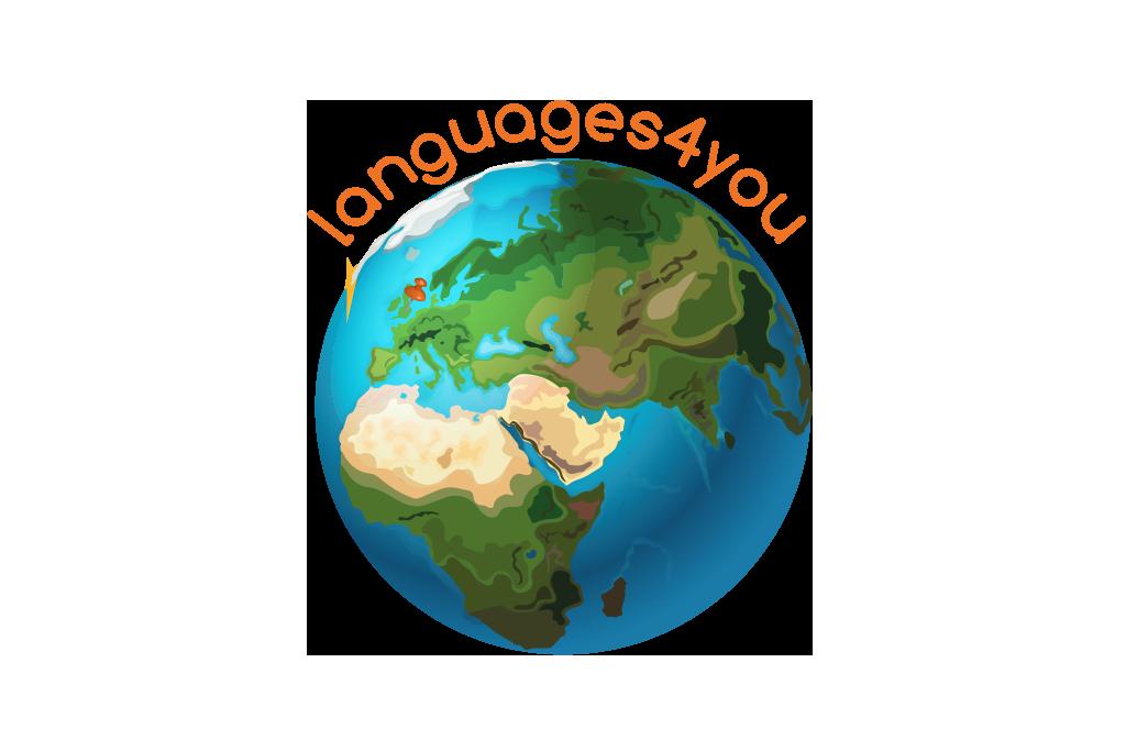languages4you Logo