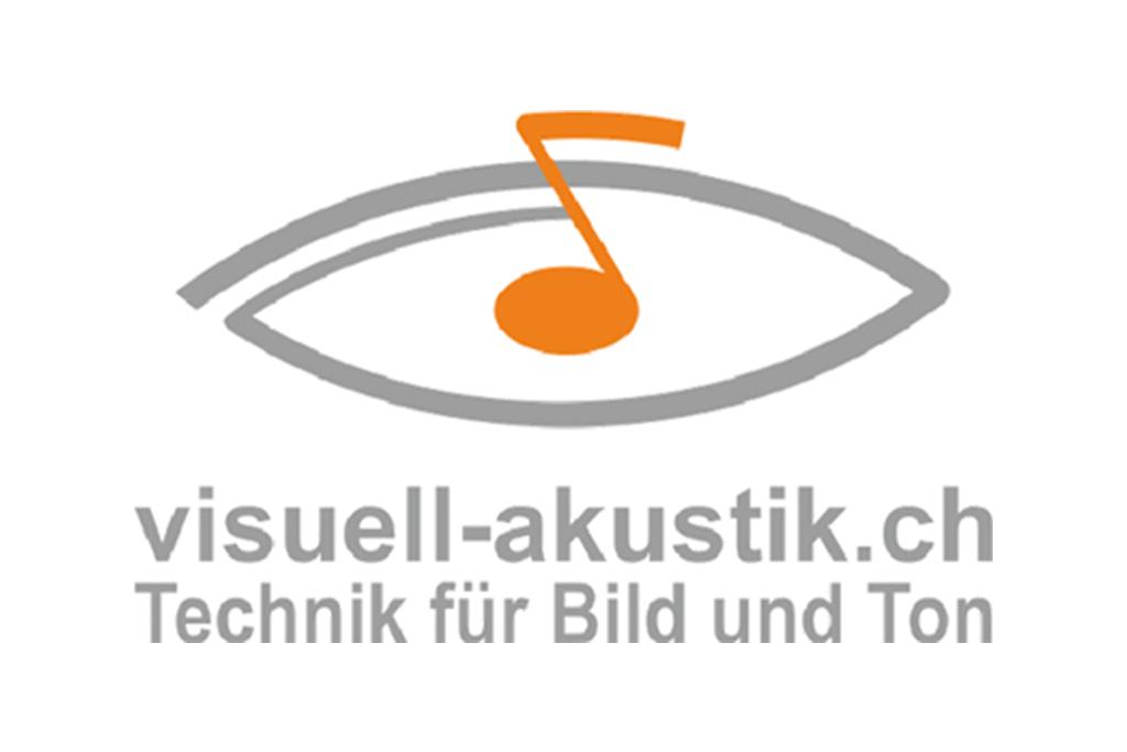 Visuell Akustik Logo