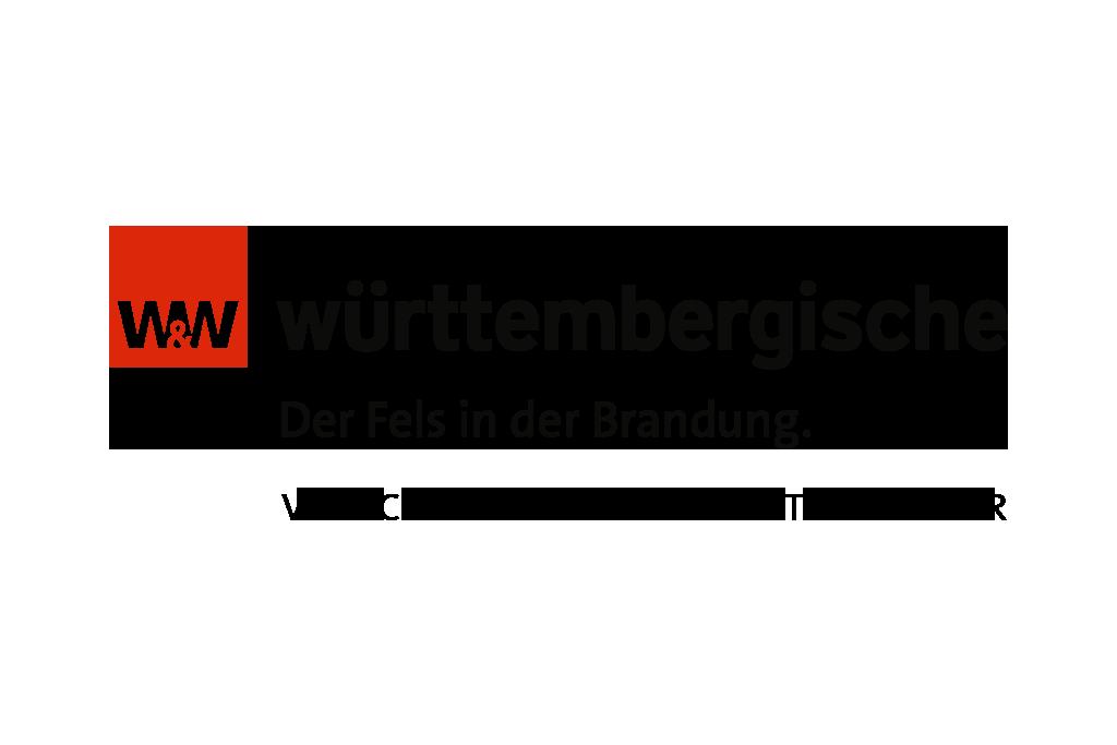 Württembergische Huber Logo