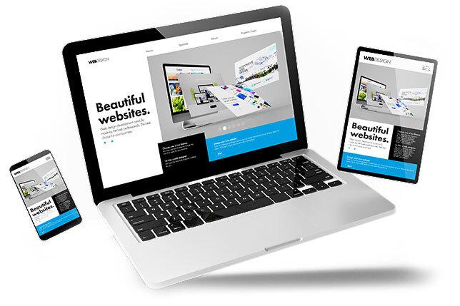 Schöne Websites von art2media erstellen lassen